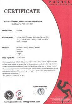 Pushel Certification